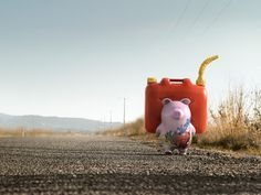 Piggy by Grant Warwick | 3D | CGSociety