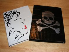 Picture of Duct Tape Designed Sketch Book