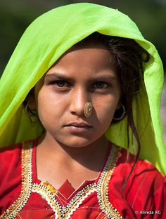 Faces of India - 42 | Flickr - Photo Sharing!