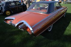Chrysler turbine car | Related Pictures 1936 chrysler airflow historic rare muscle rare finds ...