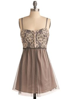 Smoky Mountain Town Dress - ModCloth.com