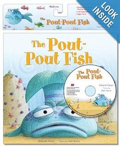 Tickly octopus o preschool activities pinterest for Pout pout fish pdf