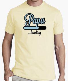 Las Mejores y más Divertidas camisetas para regalar a tu Padre. Sorprende a tu Papá con esta original idea de regalo y encuentra más regalos originales.