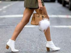 Do's & Don'ts: So trägt man jetzt Ankle Boots