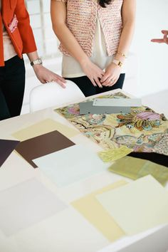 Conversations with Benjamin Moore: How to Pick the Perfect Paint Color | J+G Design | Home to Interior Design and Style