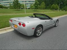 2000 Chevrolet Corvette convertible for sale  2000 Chevrolet Corvette convertible for sale. Black top, Corsa exhaust, and front brakes just ...