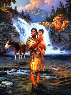 Native American Survival Know-hows that survive the test of time for of years and able to withstand every threats nature hurled at them. The complete guide to teaching you hunting,fishing, fighting, making survival weapons, medical remedies and more. Native American Children, Native American Wisdom, Native American Pictures, Native American Beauty, American Indian Art, Native American History, Native American Indians, North American Native, Native American Paintings
