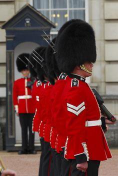 Changing of the Guard, Buckingham Palace, London by Dario Ricardo - Photo 63082297 - 500px