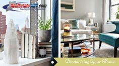 Deordorizing Your Home For Open House Viewing