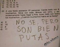 Clases de matematicas jajaja la plena #elmas_jodedor_ #megacj20k  #estoymodomixescuchandomix1039 by la.plena