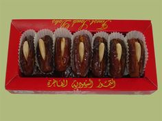 #Al Madinah #Dates Co.