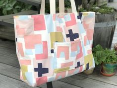 Sewing Kit, Amelie, Diaper Bag, Diy And Crafts, Sewing Projects, Tote Bag, Bags, Creative, Instagram
