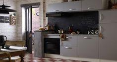 Amenagement petite cuisine : 12 idées pour amenager cuisine ouverte