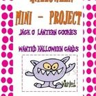 The English Grammar World presents:                                                         HALLOWEEN MINI PROJECT  As everybody knows, Halloween i...