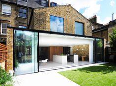 Dream Property: HomeMade Single Household Residence By Bureau De Change - http://www.decoradvisor.net/dream-home-building/dream-property-homemade-single-household-residence-by-bureau-de-change/
