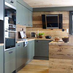 Ikea, Kitchen Cabinets, Home Decor, Beige, Decoration Home, Room Decor, Kitchen Cupboards, Interior Design, Home Interiors