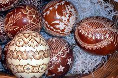 Easter art - POLAND