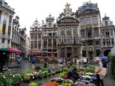 Things to do in Brussels: Travel Guide from 10Best