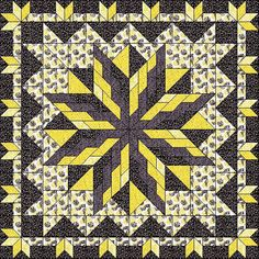 Mystery Quilt Patterns | Four Mystery Quilt Weekends