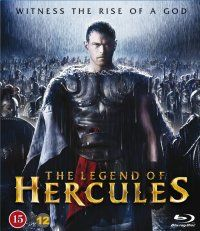 Legend of Hercules (Blu-ray) 19,95€