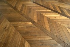 Saint Amour - French Oak Flooring - Francois and Co.