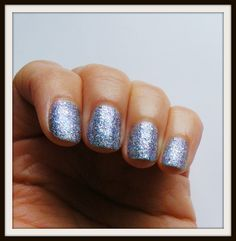 LIQUID CRYSTAL BY CHINA GLAZE