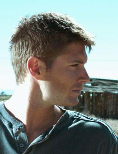 Jensen promo. My heart is taken.