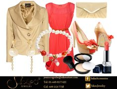 outfits ideal para San Valentin!!