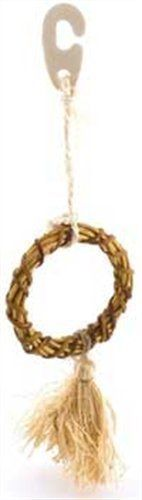 Ware Natural Hang-N-Hoop Small Pet Chew Toy, http://www.amazon.com/dp/B005BGJODM/ref=cm_sw_r_pi_awdm_MOggub0BNN1ED