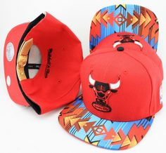 NBA Chicago Bulls Snapback Hat (87) , buy online  $6 - www.hats-malls.com