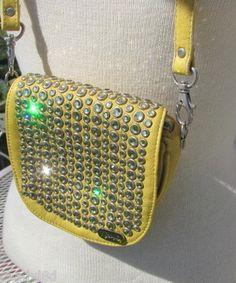 Kippy's crystal purse