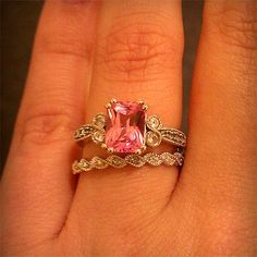 Even More Engagement Rings We Can't Stop Staring At | People