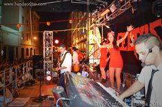 Santo Antonio de Lisboa, Bailes todo o ano. San Antonio, Fair Grounds, Concert, Fun, Travel, Saints, Celtic, Musica, Viajes