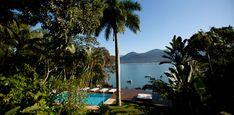 Pousada Picinguaba - Hotel de charme no Brasil próximo de Paraty (Parati)