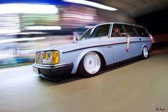 Dikke Volvo