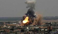 إصابة 3 مواطنين في قصف إسرائيلي شمال…: أصيب ثلاثة مواطنين، اليوم الأحد، في قصف اسرائيلي استهدف بلدة بيت حانون شمال قطاع غزة. وقال مصدر طبي…