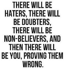 The Nay Sayers