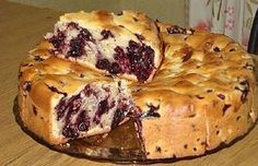 Ideas For Recipes Dessert Fruit Cream Cheeses Fruit Cake Loaf, Fruit Cakes, Hungarian Desserts, Cookie Recipes, Dessert Recipes, Bolet, Russian Recipes, Savoury Cake, Clean Eating Snacks