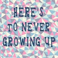 Ika O Priestisari - Here's To Never Growing Up(Cover) by IkaPriestisari on SoundCloud