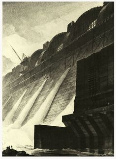HUGH FERRISS - Art Curator & Art Adviser. I am targeting the most exceptional art! See Catalog @ http://www.BusaccaGallery.com