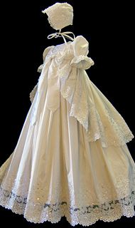 Oriana Gown with Coat