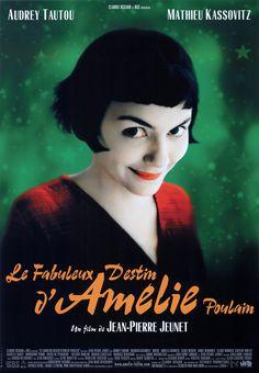 Le fableux destin d'Amelie Poulain