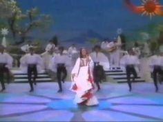 Nana Mouskouri  - Greek Medley  - 1983 -.avi