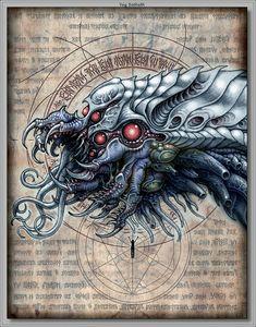 All Hail Yog-Sothoth!