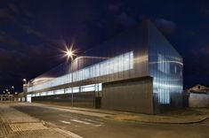 Gallery of SPEE Sevilla / UNIA Arquitectos - 7