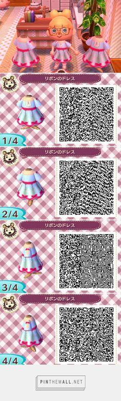 まるまる村だより リボンのドレス - created via https://pinthemall.net