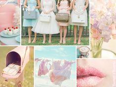 vintage-pastel-wedding