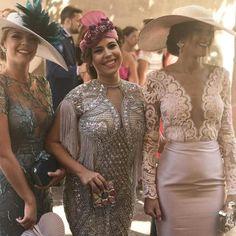 Civil Wedding Dresses, Wedding Attire, Wedding Gowns, Gala Dresses, Formal Dresses, Party Fashion, Fashion Outfits, Women's Fashion, Weekend Dresses
