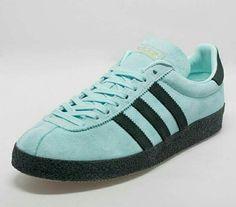 c596db28cf4 Adidas Gazelle Light Blue And Black fawdingtonbmw.co.uk
