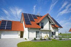 Benefits of Installing #ResidentialSolarSystems for Your Home